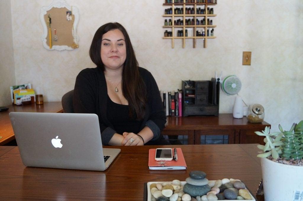 Amanda Ortega